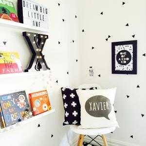 xaviers reading corner