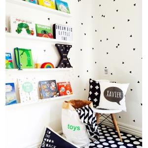 xaviers room