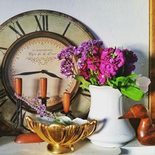 Interview with Recycled Interiors - Helen Edwards - www.polishedpurposefulpretty.com